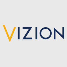Top 10 Reasons to Work With Vizion Interactive