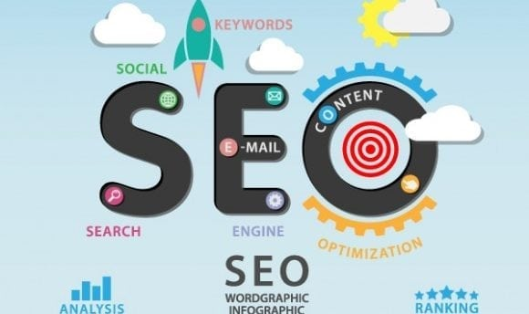 Effective SEO! Great, You're Halfway There! - Vizion Interactive
