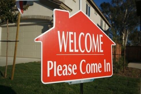 Welcome Please Come In  Vizion Interactive