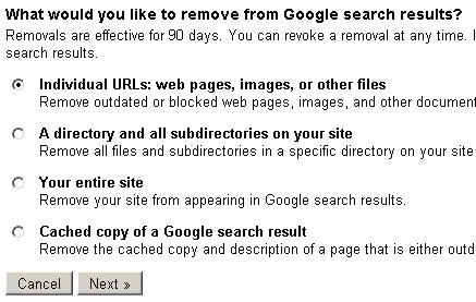 google-webmaster-tools-remove-url-removal-request-type