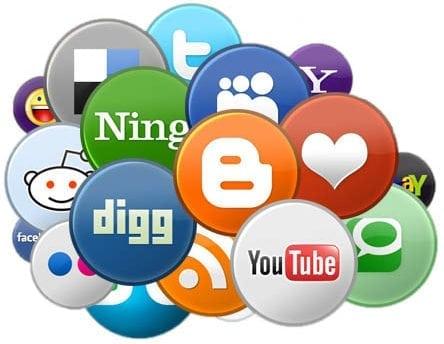 Social Bookmarking  Vizion Interactive