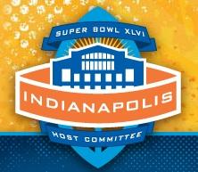 Super Bowl 46 Command Center