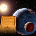 leap year planets calendar