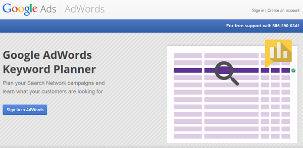 Google-AdWords-Planner