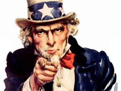 uncle sam call to action