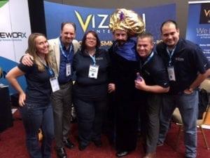 DDS Vizion Team Photo