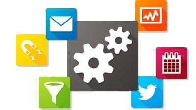 Vizion Interactive Marketing Automation