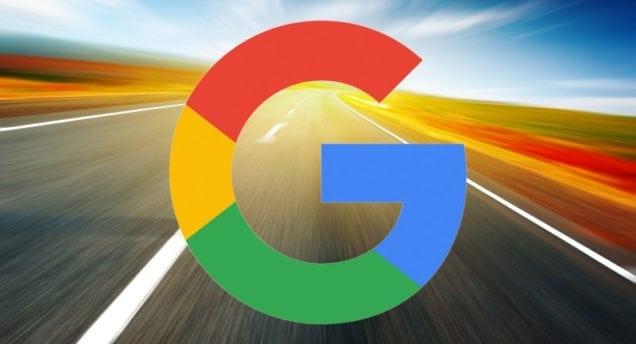 Google  Vizion Interactive