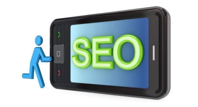 Google And Mobile Seo  Vizion Interactive