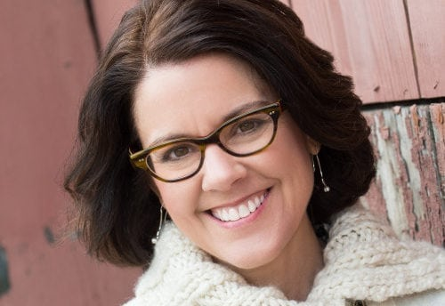 Ann Handley Headshot Photo  Vizion Interactive