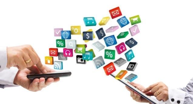 Social Sharing  Vizion Interactive