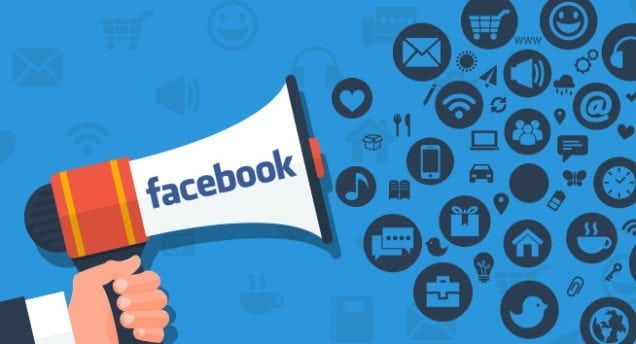 Facebook Ads  Vizion Interactive