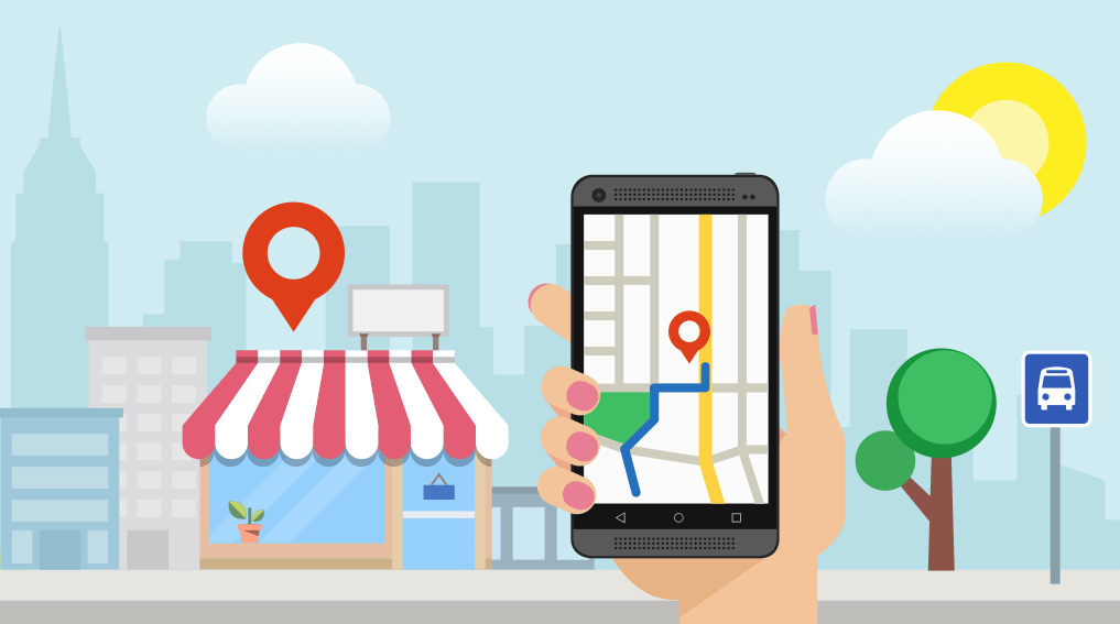 5 Ways to Enhance Your Google Local Business Listing - Vizion ...