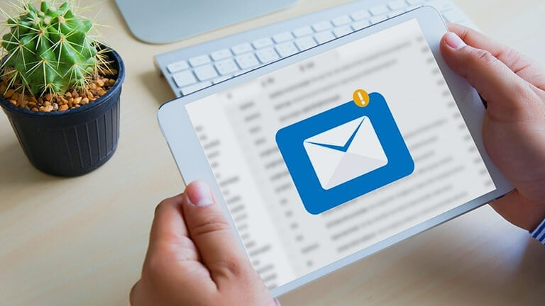 Email Market Management Home Vizion Interactive