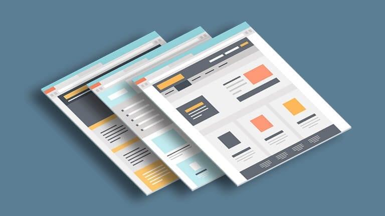 Website Design Development Home Vizion Interactive