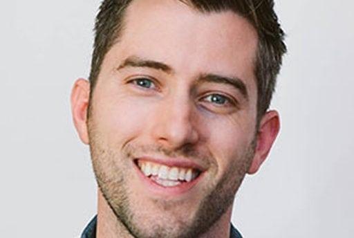 Tyler Farnsworth  Vizion Interactive