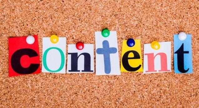 Content Marketing  Vizion Interactive