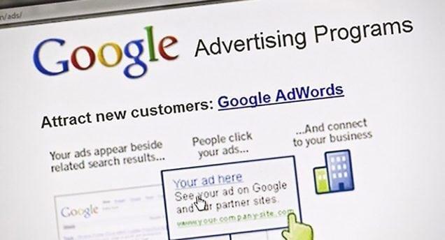 Google Ads  Vizion Interactive