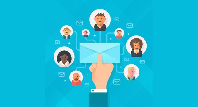 Email Campaign  Vizion Interactive