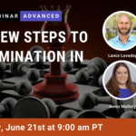 Sign Up Now for the PPC Domination Webinar with SEM Rush & Vizion - June 21st!
