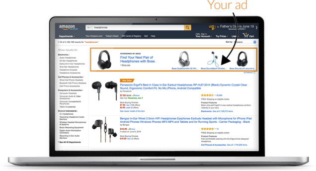 Ams Ad How to Optimize Your Amazon PPC Campaigns Vizion Interactive