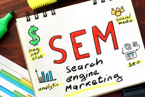 What is SEM? Search Engine Marketing Explained