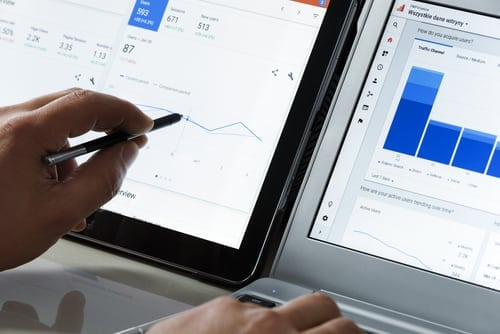How to Build a Google Analytics Tracking Code