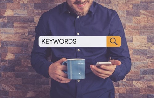 long tail keywords for business