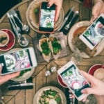 Social Media Marketing Tips for Restaurants
