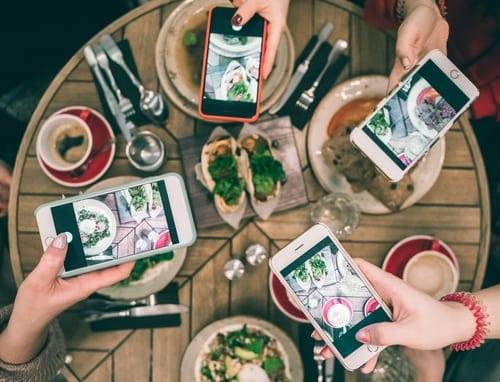 Social Media Marketing Tips for Restaurants