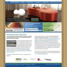 Portfolio Details Home Carpet One Vizion Interactive