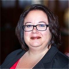 Rebecca Weichmann