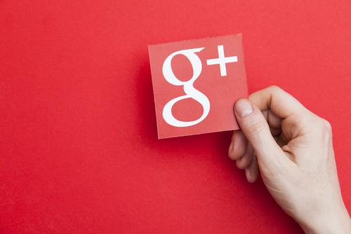 In Case You Haven't Heard…Google Is Closing Google+ Vizion Interactive