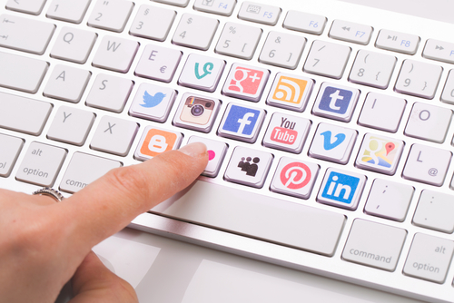 Social Media & SEO – 4 Things You Need to Know