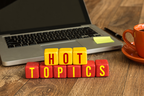 What to Blog About? Check Out These Blog Topic Generating Tips!