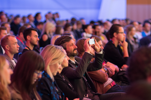 Digital Marketing Conferences 2019 – New Year, New Conferences