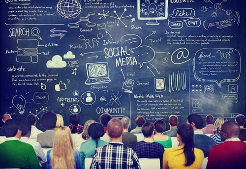 Don't-Miss Social Media Conferences 2019 – The Ultimate List Vizion Interactive