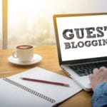 7 Tips for Effective Guest Blogging