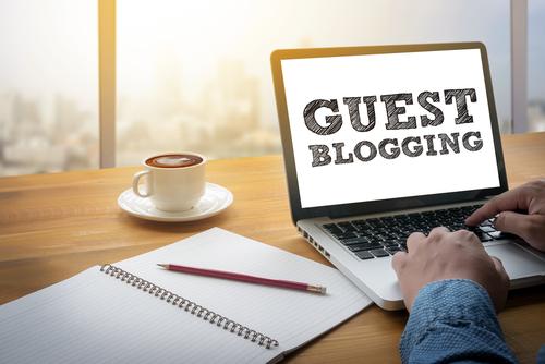 7 Tips for Effective Guest Blogging