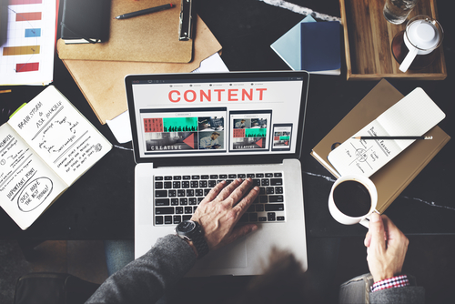 All the Content Writing Tools You Should Be Using