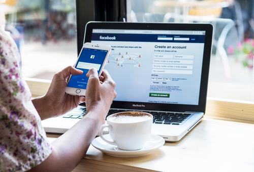 A Look at Facebook Mobile Vizion Interactive