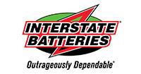 Interstate Logo Client Portfolio / Roster Vizion Interactive