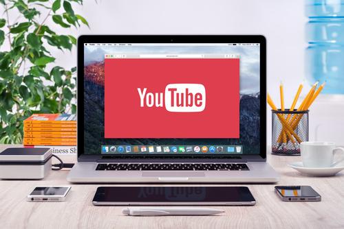 youtube rankings