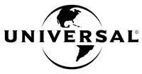 Universal Logo Client Portfolio / Roster Vizion Interactive