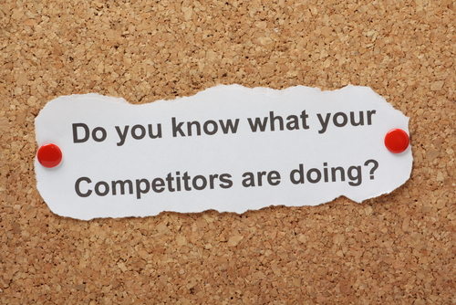 The Proper Way to Do Competitor Research in 2019
