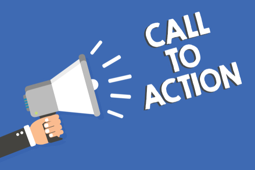 Mastering the Call to Action in Writing Vizion Interactive