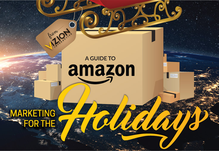 Gift Of Roi Content Amazon Holiday Guide Vizion Interactive