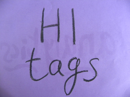 Why the H1 Tag Still Matters in SEO