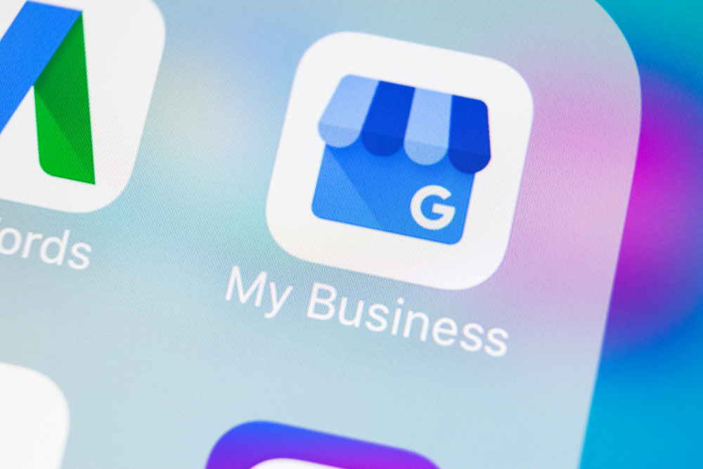 Google My Business Insights For Dummies