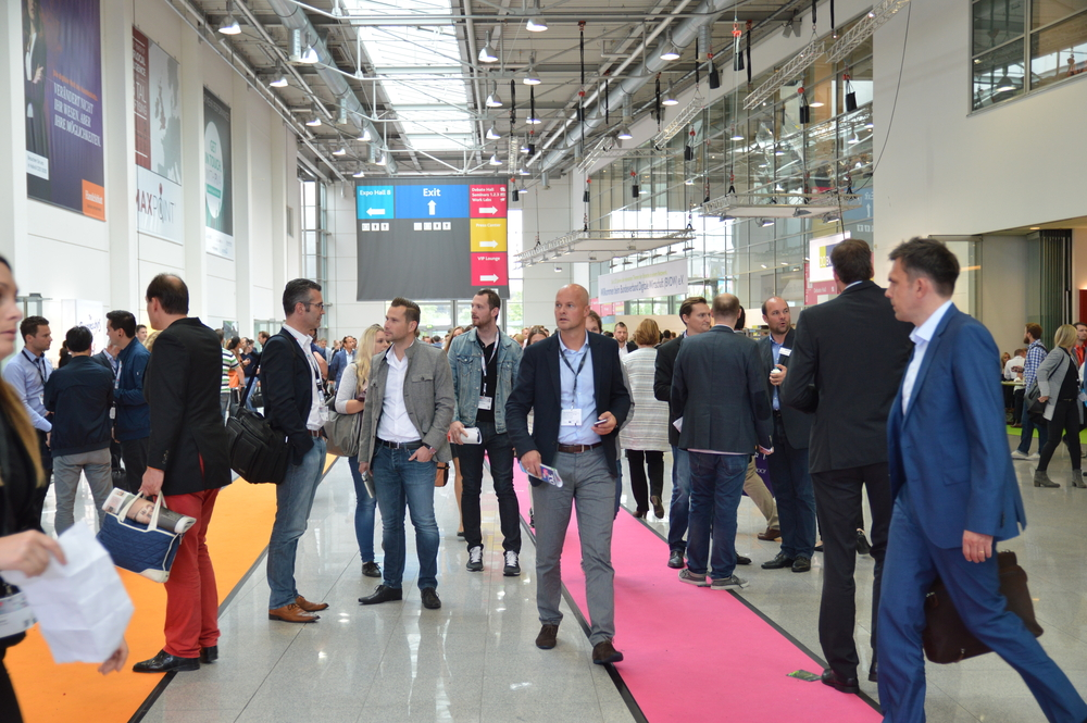 Top Content Marketing Conferences for 2020